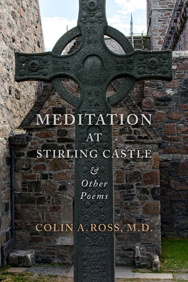 Meditation at Stirling Castle - Click to Close