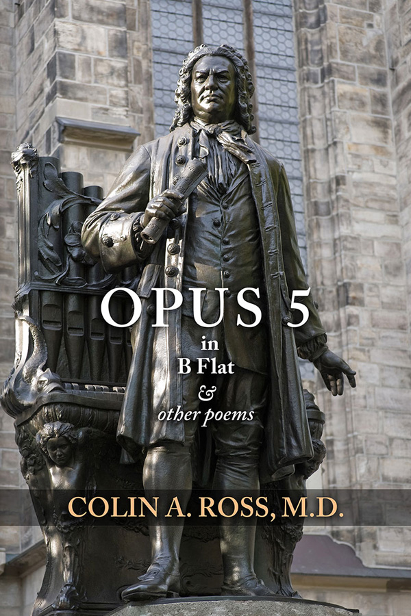 Opus 5 in B Flat & Other Poems - Click to Close
