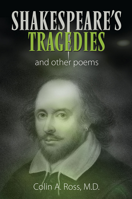 Shakespeare's Tragedies and Other Poems - Click to Close