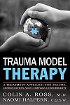 Trauma Model Therapy Training Materials
