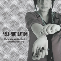 Self-Mutilation: Therapy Session With Colin A. Ross, M.D. (CD) - Click to Enlarge