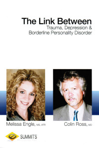 The Link Between: Trauma, Depression & Borderline Personality Disorder - Click to Close